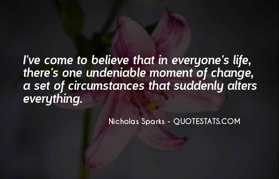 Undeniable Quotes #607586