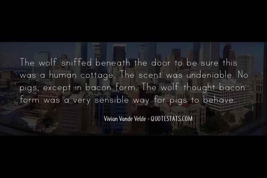 Undeniable Quotes #662174