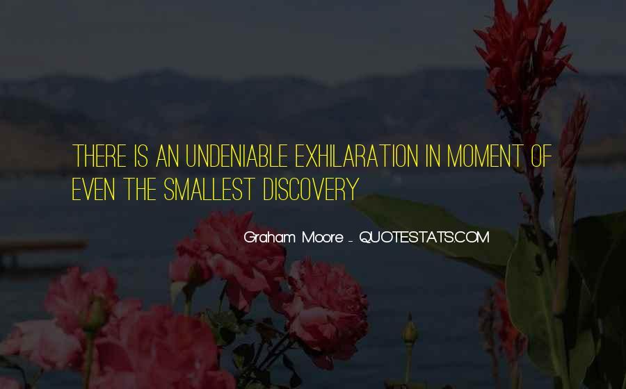 Undeniable Quotes #67989