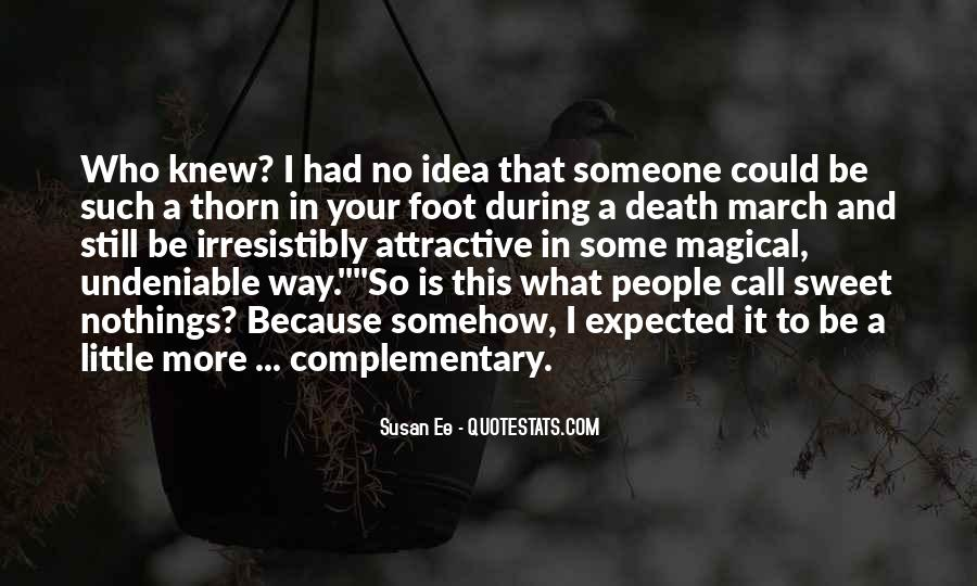 Undeniable Quotes #682712