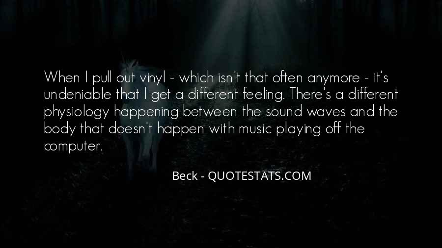Undeniable Quotes #818128