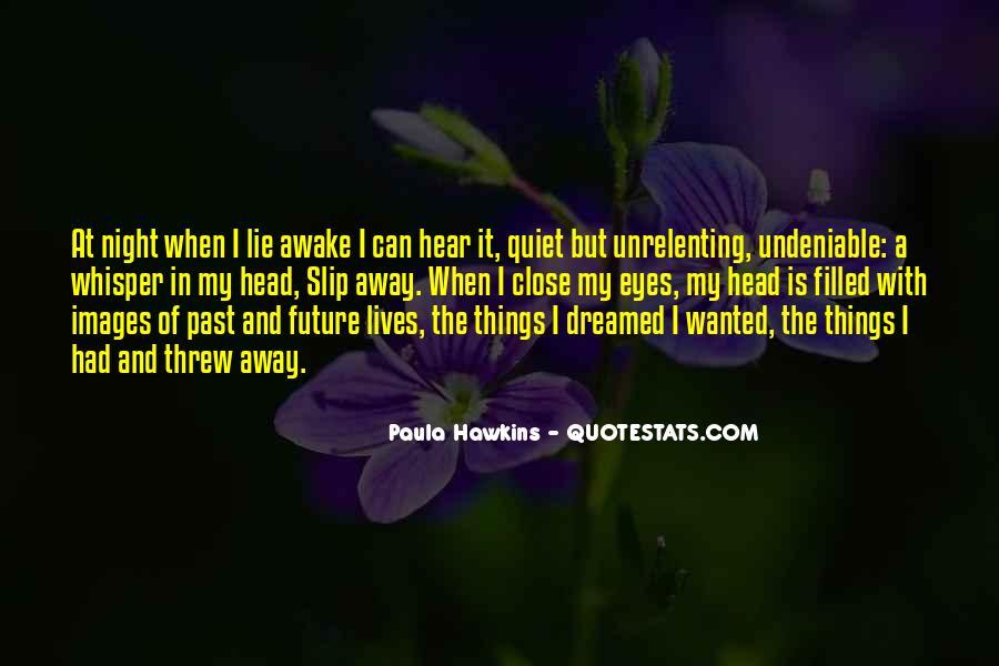 Undeniable Quotes #821077