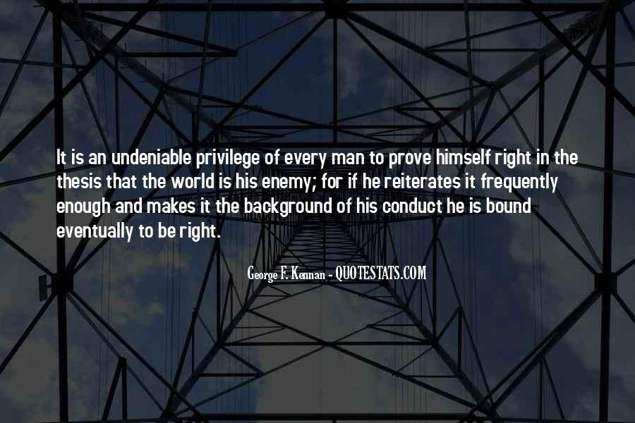 Undeniable Quotes #824198