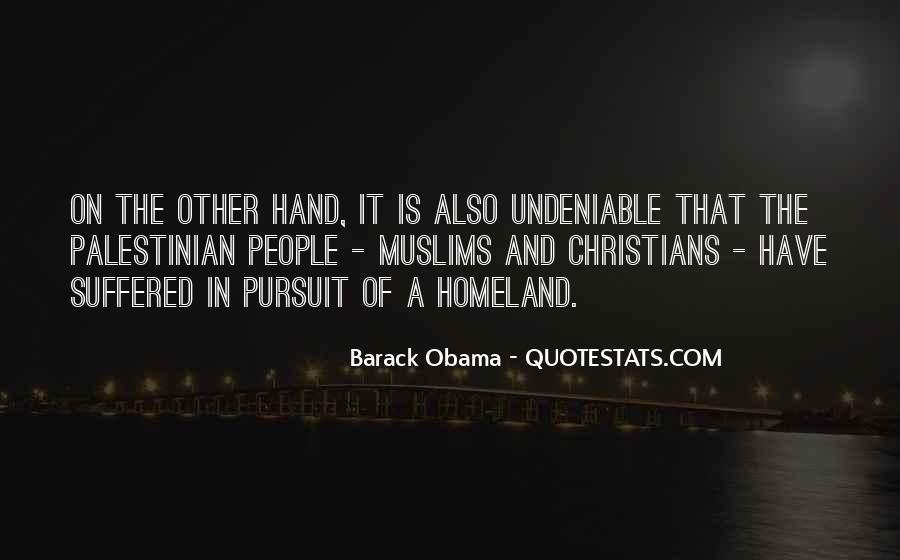 Undeniable Quotes #858528