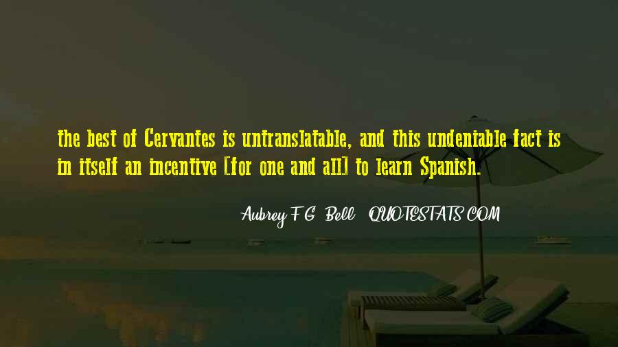Undeniable Quotes #88213
