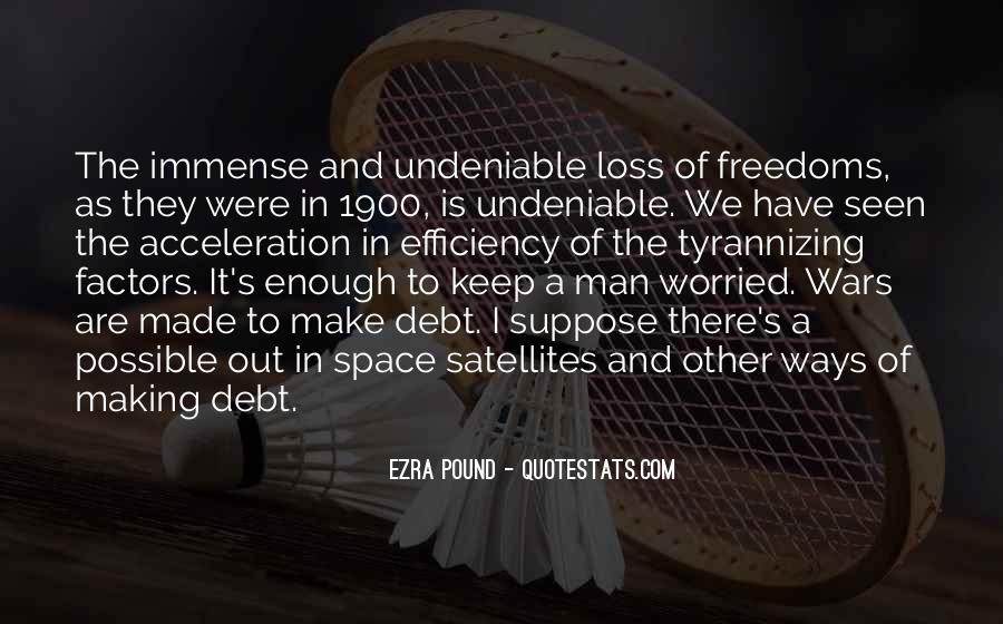 Undeniable Quotes #893460
