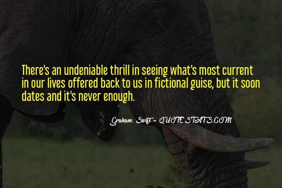 Undeniable Quotes #89473