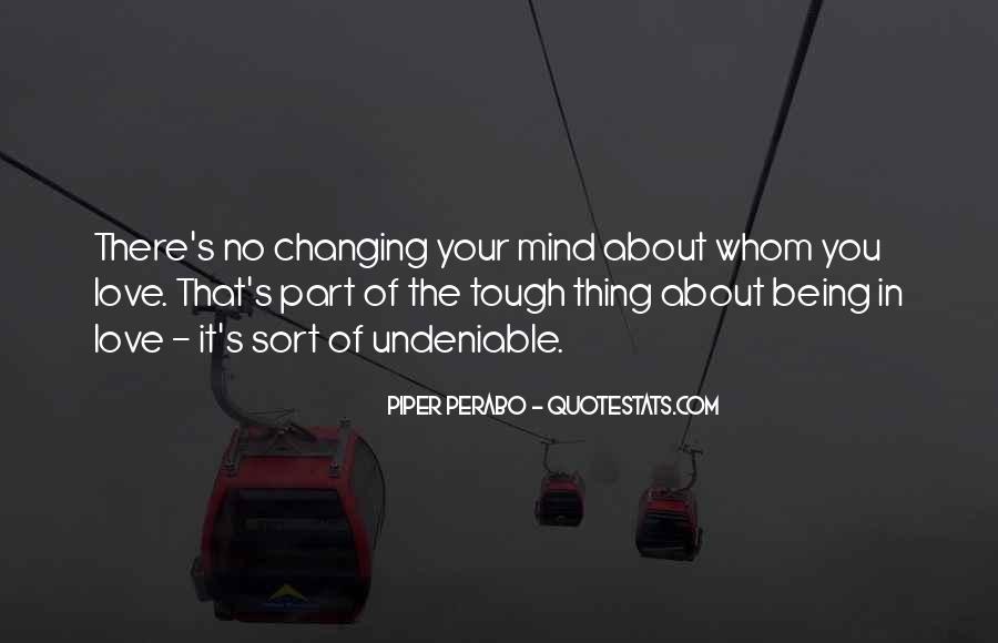 Undeniable Quotes #919694