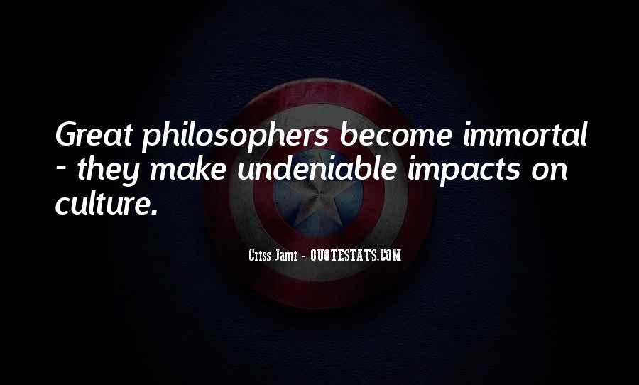 Undeniable Quotes #929740