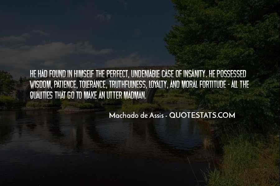 Undeniable Quotes #938452