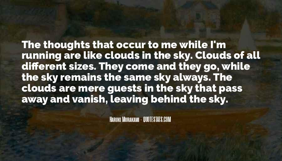 Under The Same Sky Quotes #469411