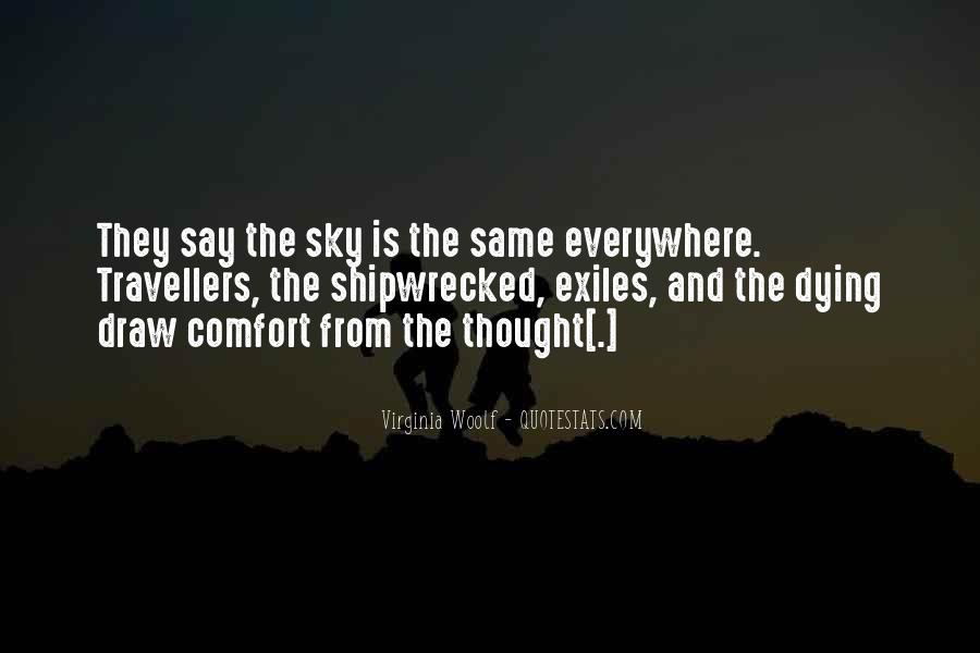 Under The Same Sky Quotes #668081