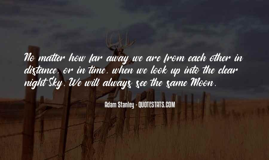 Under The Same Sky Quotes #693753