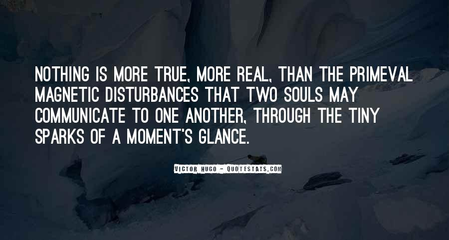Quotes About Two Souls #394251