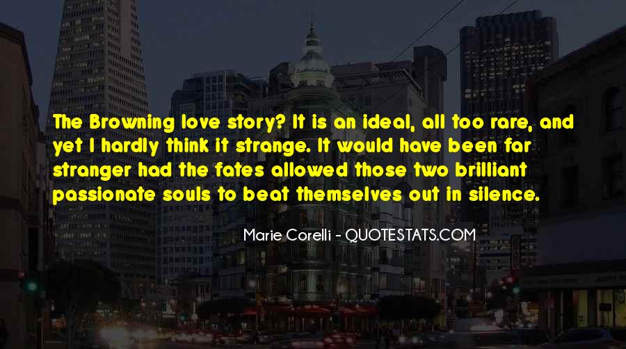 Quotes About Two Souls #553694