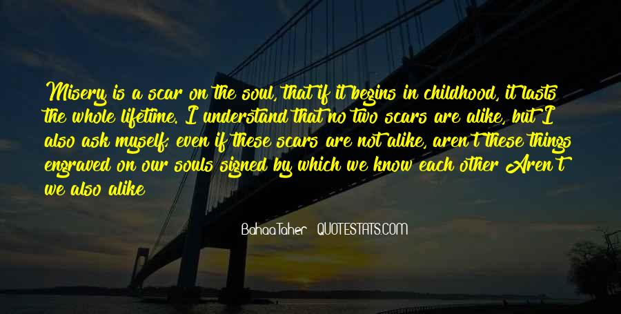 Quotes About Two Souls #591764