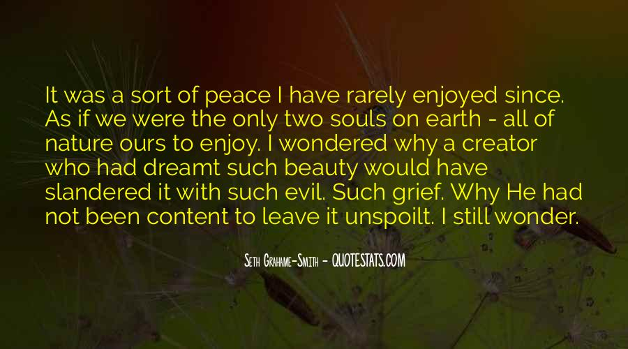 Quotes About Two Souls #643328