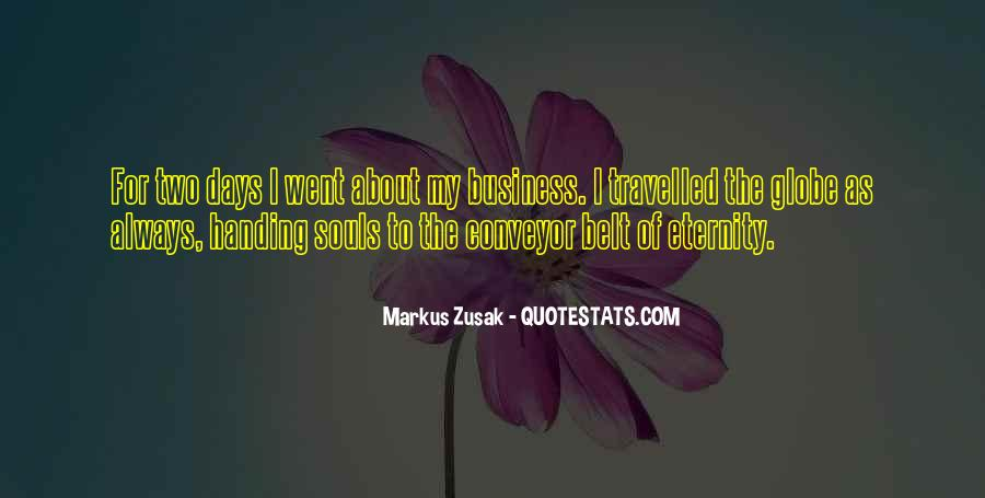 Quotes About Two Souls #66074