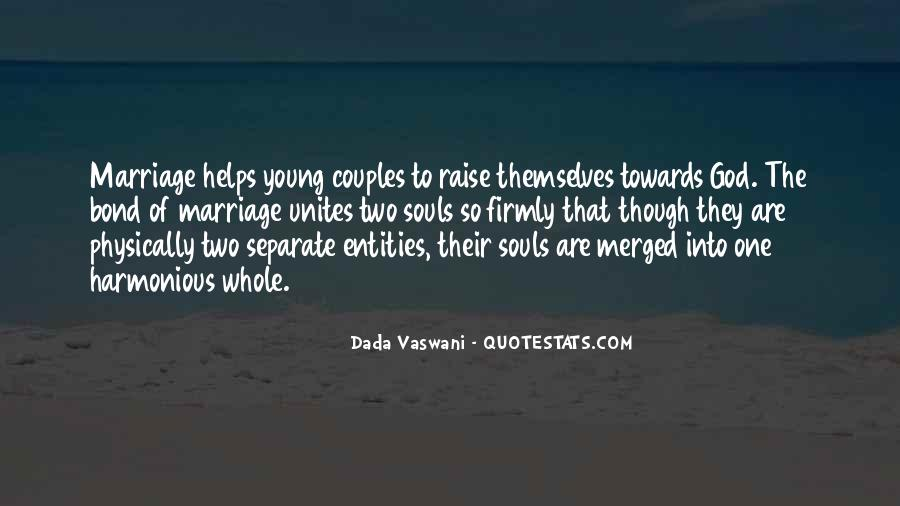 Quotes About Two Souls #780543