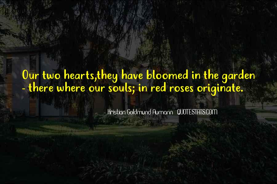 Quotes About Two Souls #927658