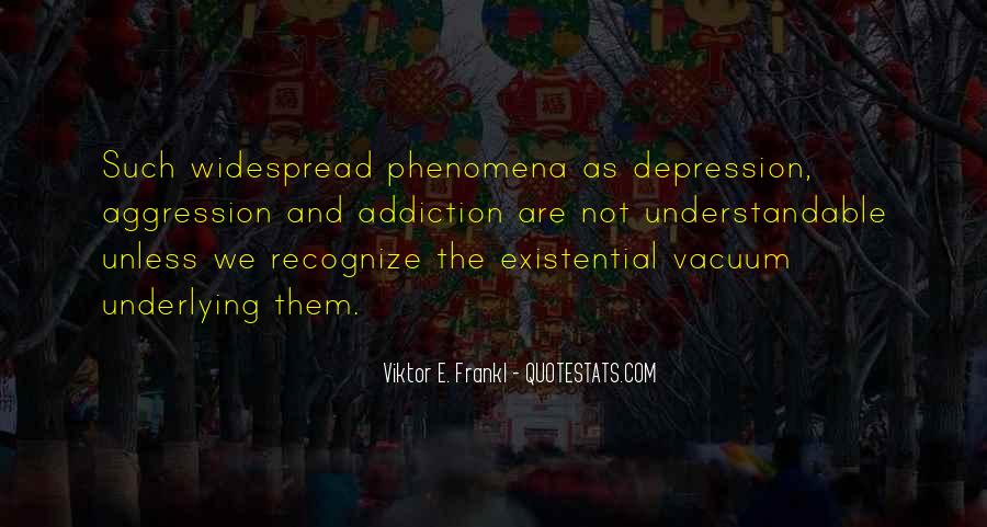 Underlying Depression Quotes #357874