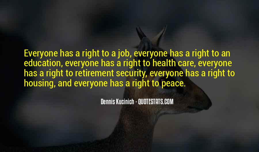 Quotes About Retirement From Education #1145938