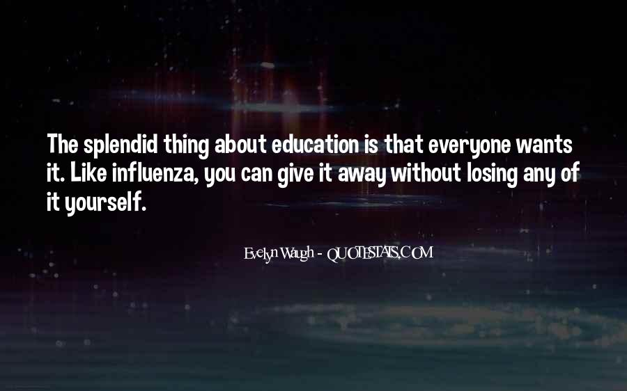 Quotes About Retirement From Education #1200429