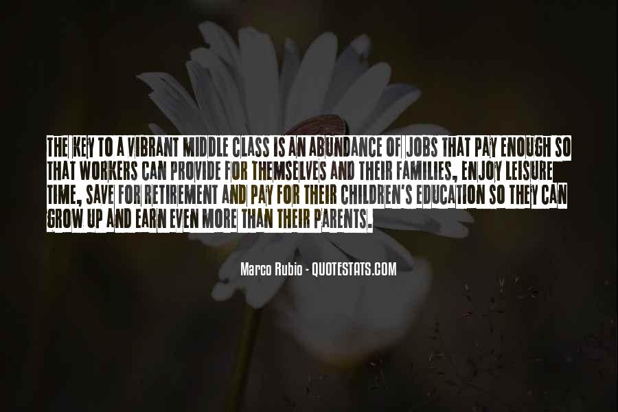 Quotes About Retirement From Education #1714811