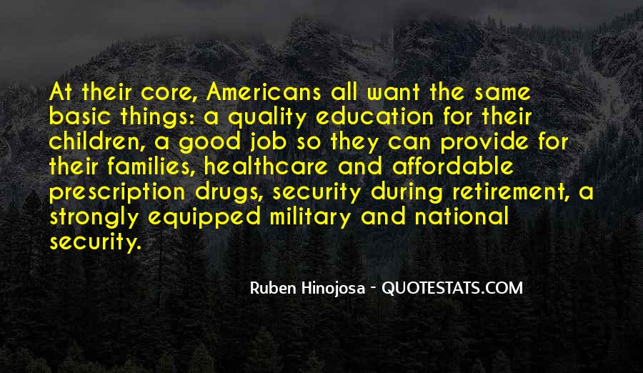 Quotes About Retirement From Education #674410