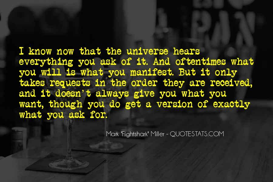 Unfairness Of Death Quotes #1157222
