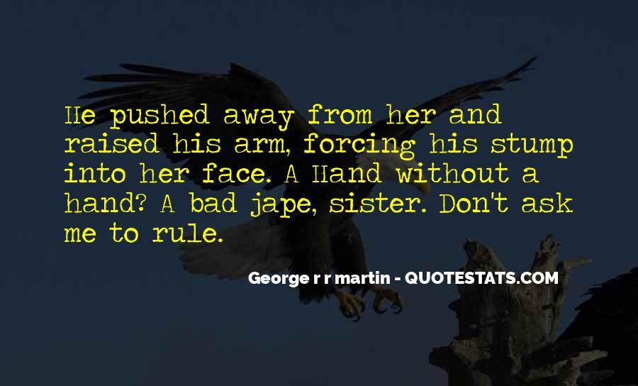 Unfairness Of Death Quotes #299924