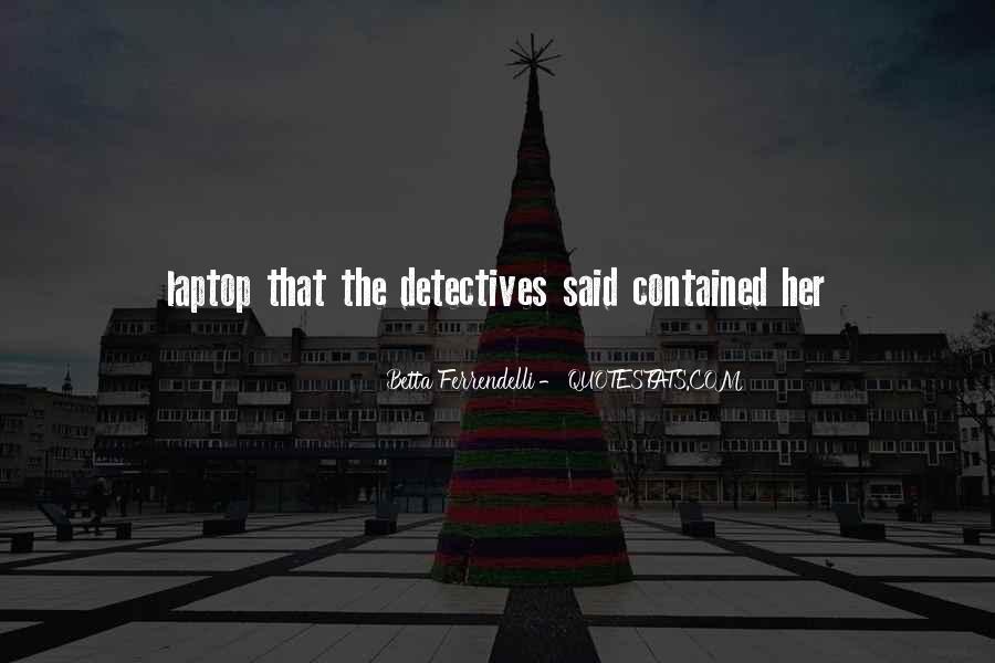 Unfocused Picture Quotes #1002712