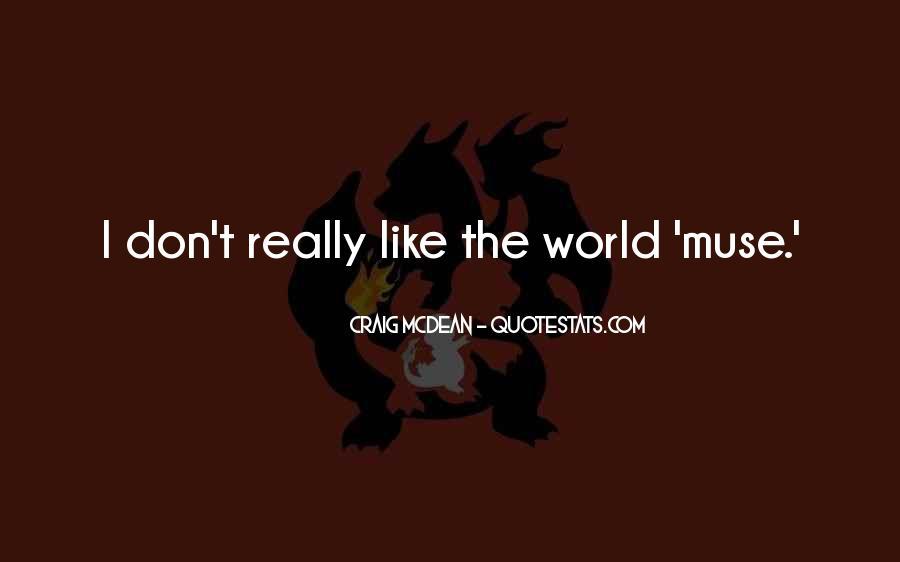 Unforgettable Movie Quotes #1809815