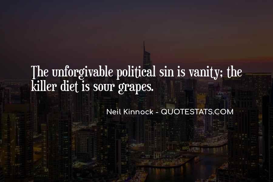 Unforgivable Sin Quotes #1108764