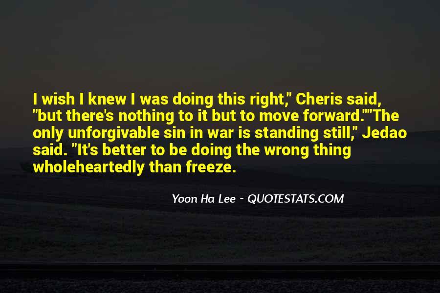 Unforgivable Sin Quotes #1276025