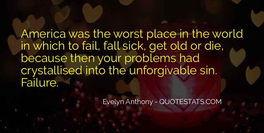 Unforgivable Sin Quotes #700817