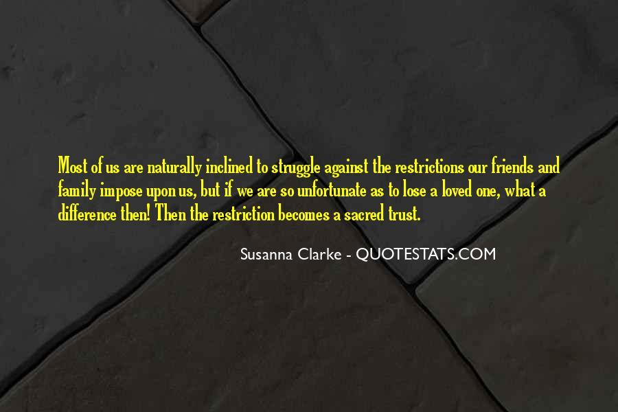 Unfortunate Death Quotes #1654236