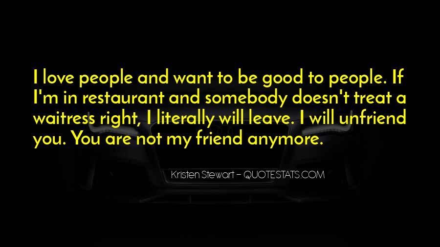 Unfriend Me Quotes #197235