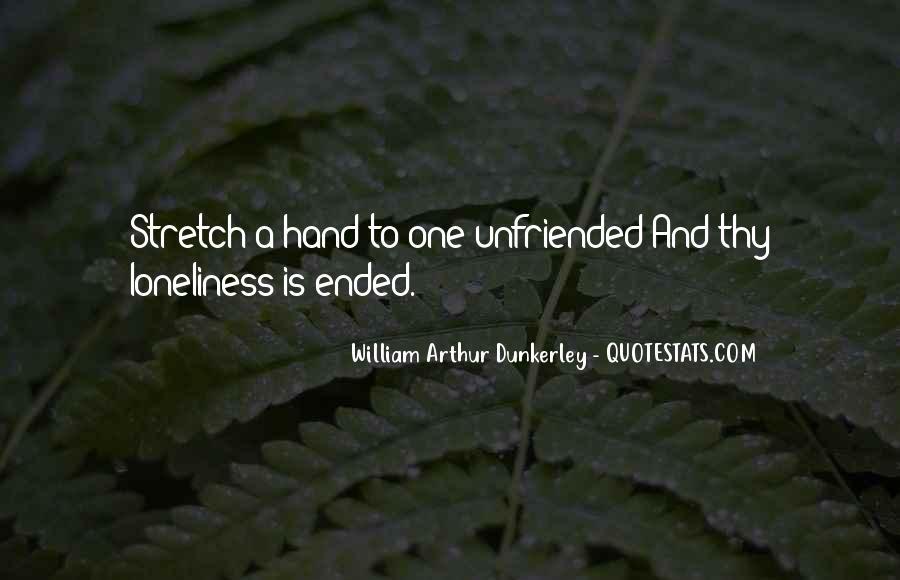 Unfriended Me Quotes #526860