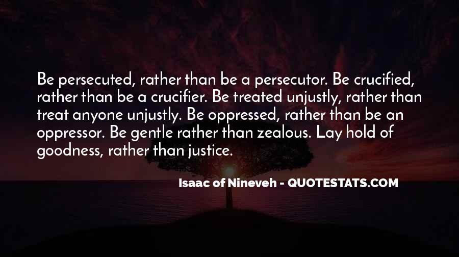 Quotes About Oppressed And Oppressor #1159206