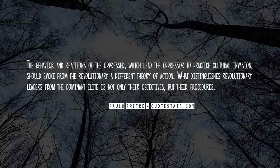 Quotes About Oppressed And Oppressor #1200018