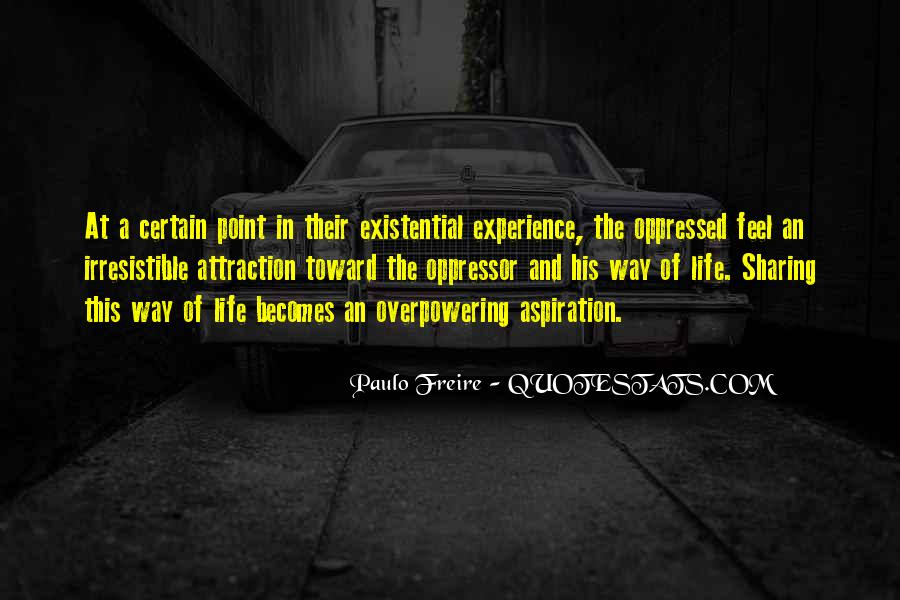 Quotes About Oppressed And Oppressor #669679