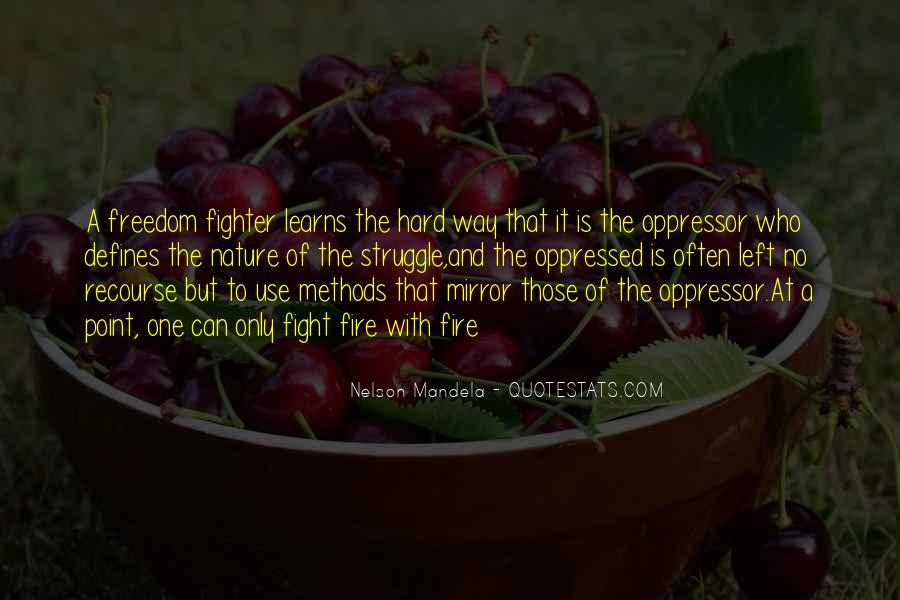 Quotes About Oppressed And Oppressor #979197
