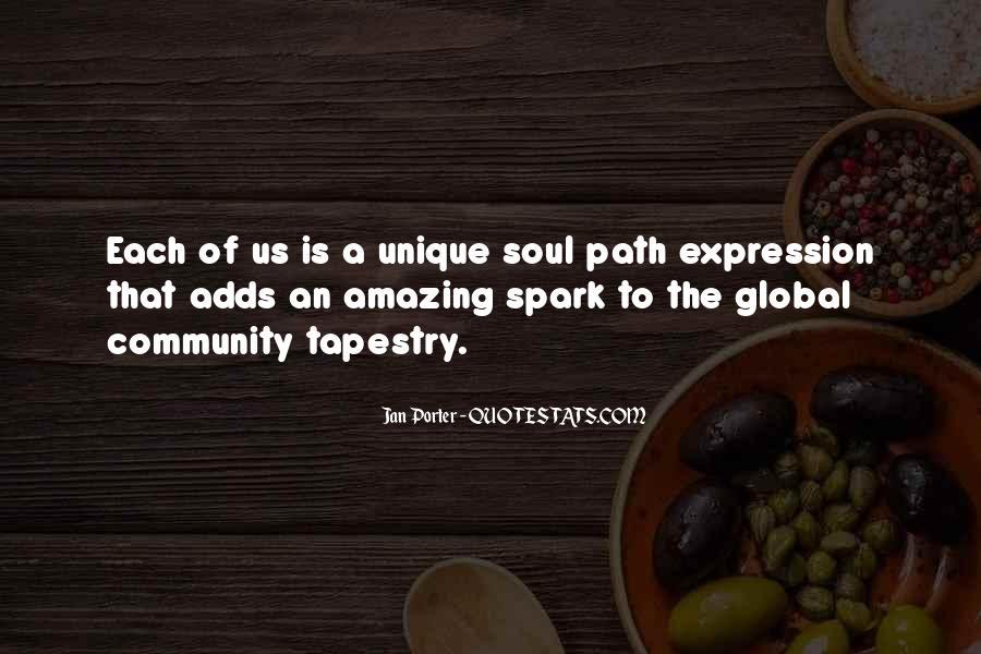 Unique And Amazing Quotes #1311129