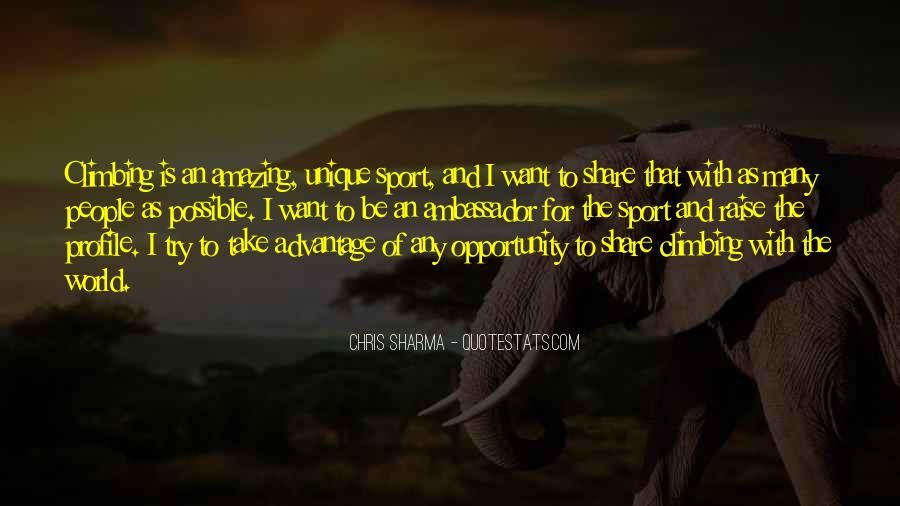 Unique And Amazing Quotes #1404826