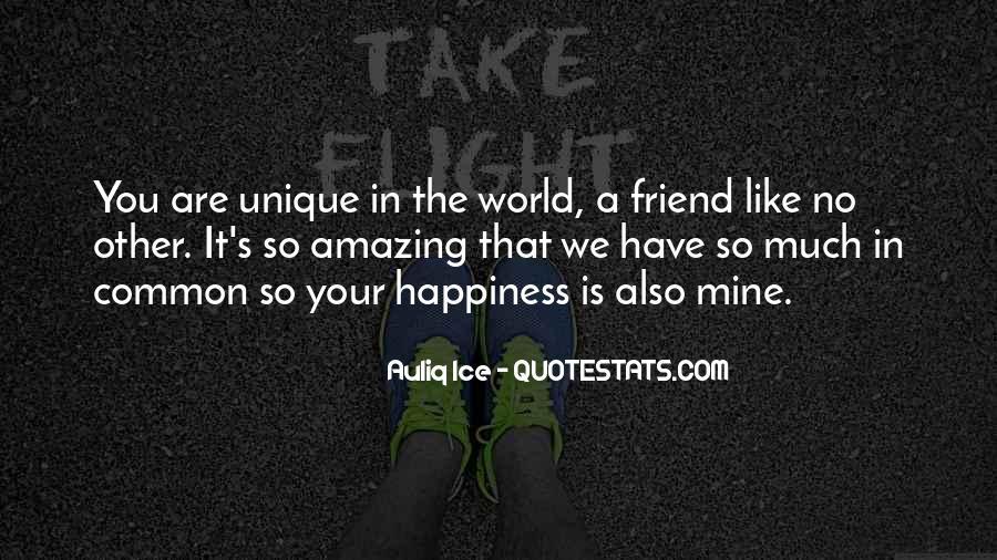 Unique And Amazing Quotes #454441