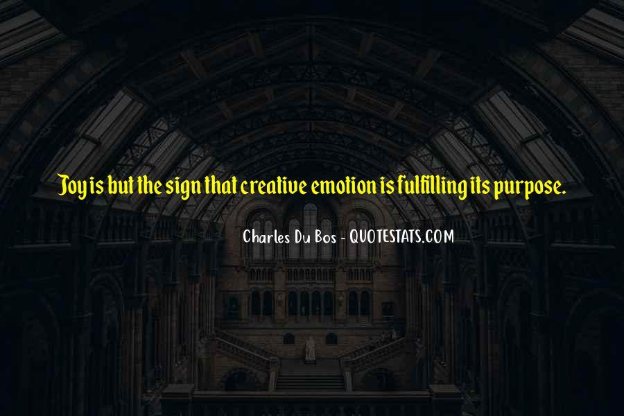 Unique And Creative Quotes #910760