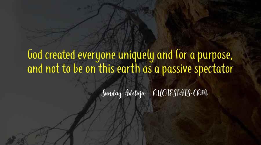Uniquely Me Quotes #173505