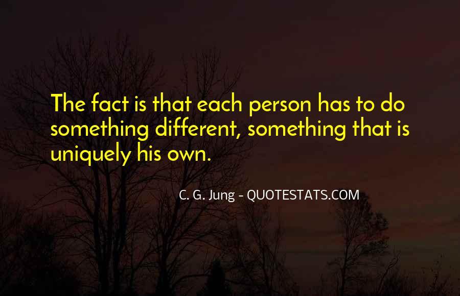 Uniquely Me Quotes #179963