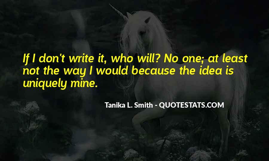 Uniquely Me Quotes #2683